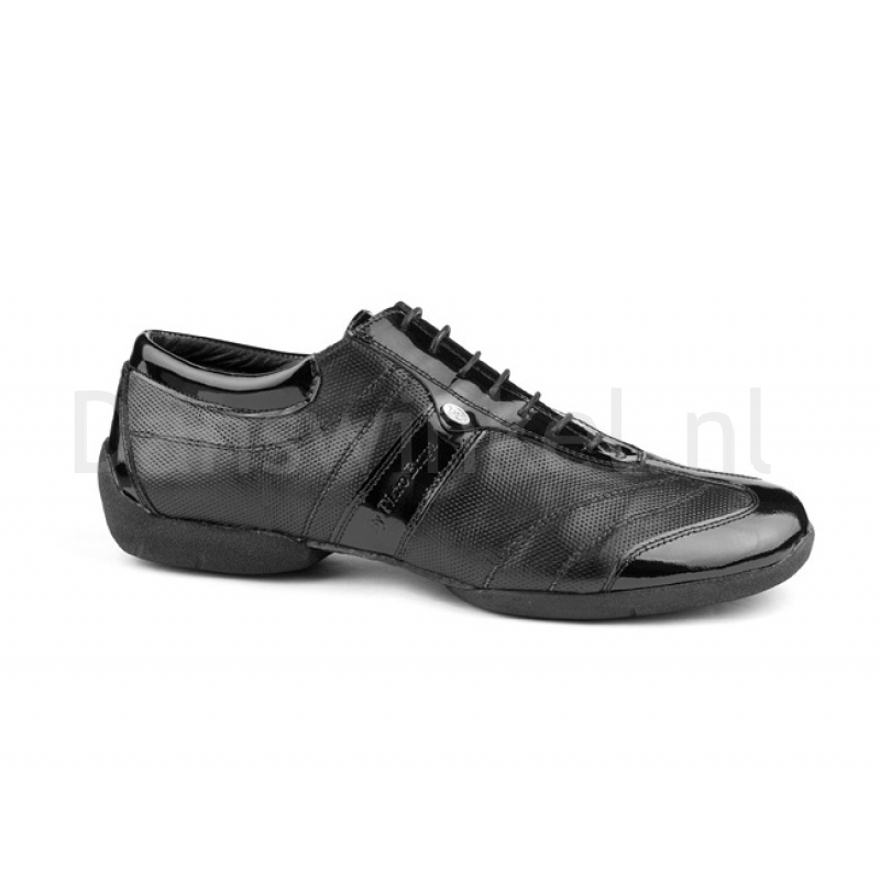 Portdance PD Pietro Street Leather Patent