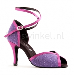 Portdance PD500 Fashion Violet/Fuchsia