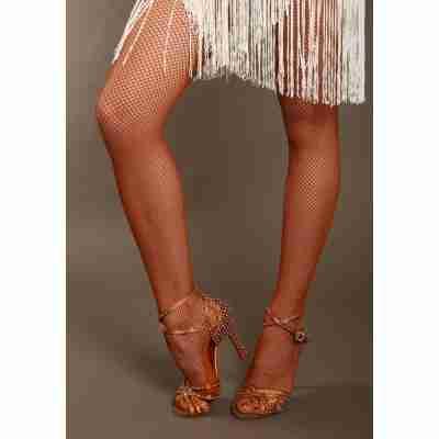 Pridance Professional Fishnet Seamless Panty voor dansers
