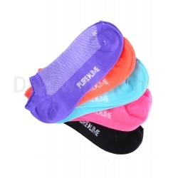 Purelime Trainer Liners 5-pack