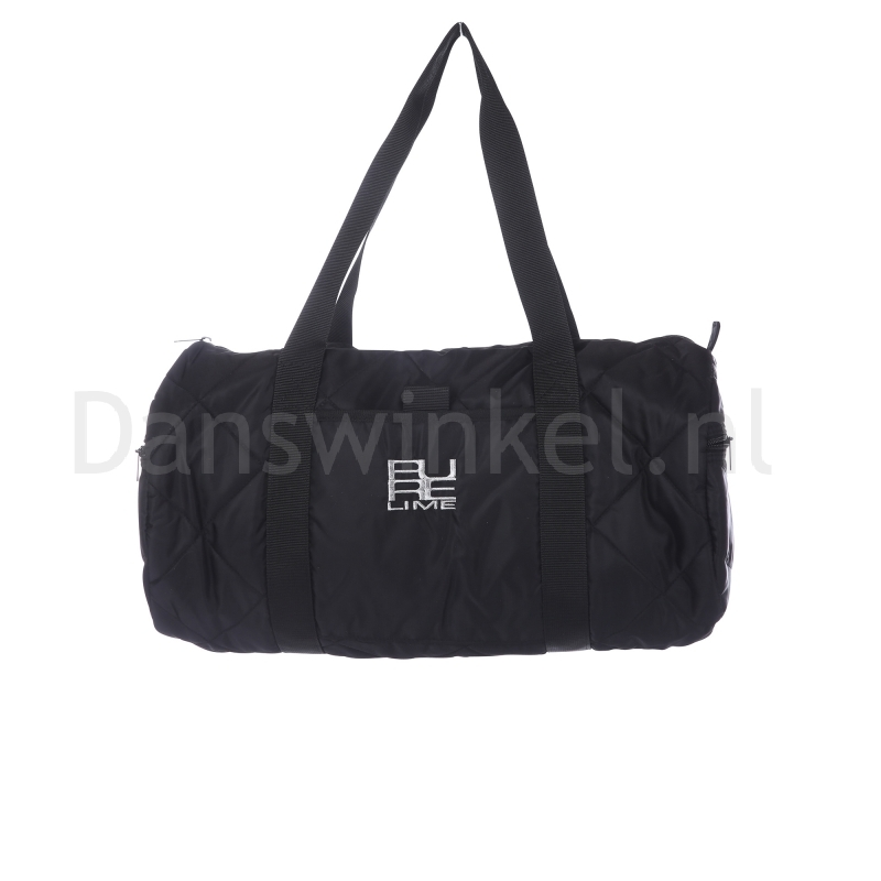 Purelime Quilted Duffle Sportsbag