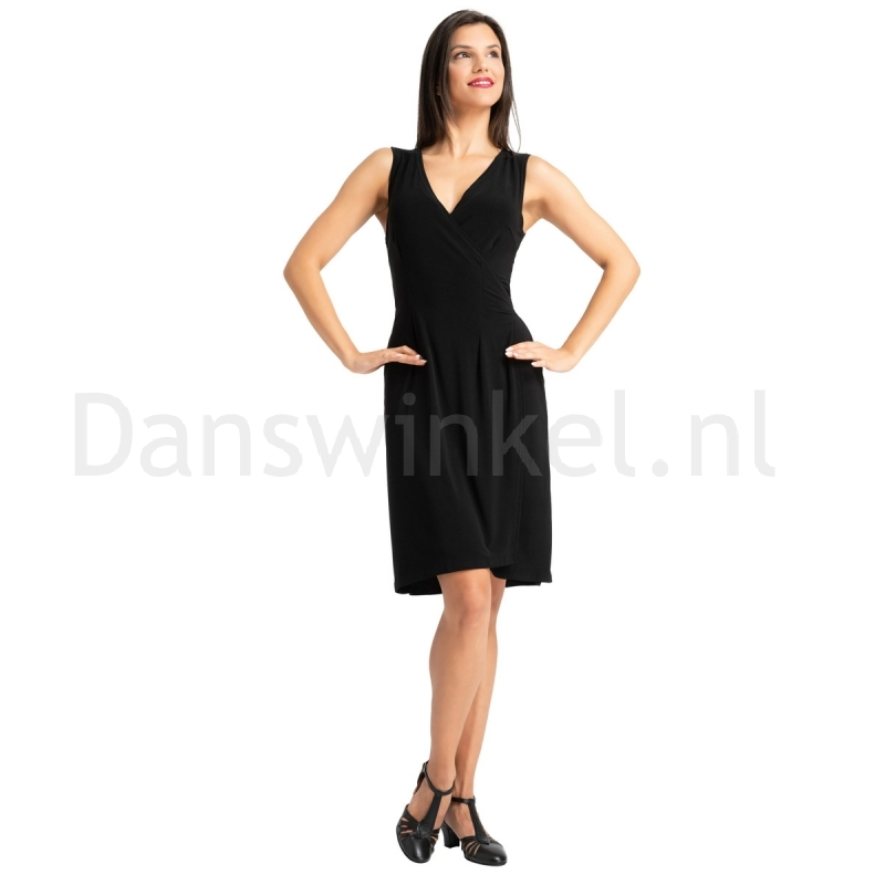 Rumpf RU5503 NANCY Dames DansJurk
