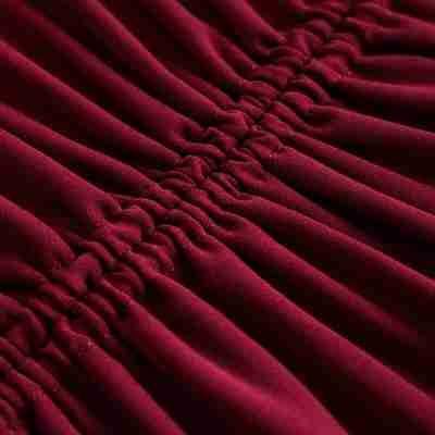 Rumpf RU5405 BODRUM DansRok Bordeaux