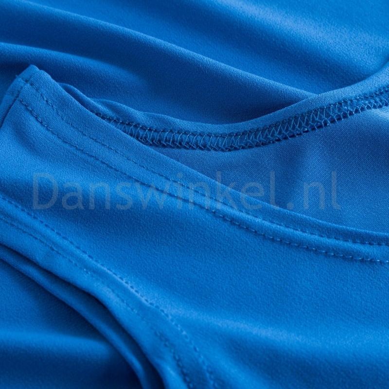 Rumpf RU5520 ORLEANS Kinderjurk blauw detail