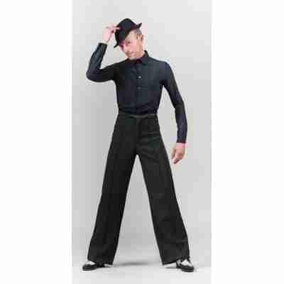 Rumpf Ru5748 SANDIEGO Men's latin pants