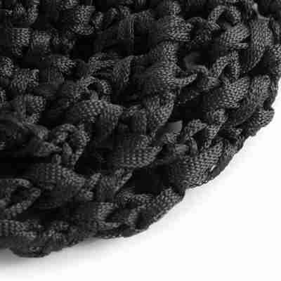 Rumpf Ballet Haarnetje RU8004 zwart