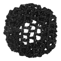 Rumpf Haarnetje RU8004 zwart
