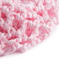 Rumpf Haarnetje RU8004 roze