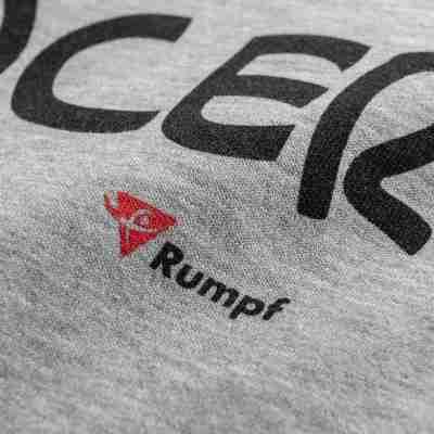 Rumpf Hoodie R4012