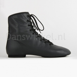 Rumpf Guards boots hoog rubberzool