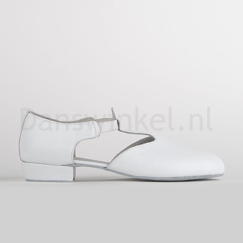 Rumpf Greek Sandal Wit