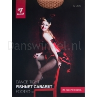 Rumpf balletpanty fishnet tight 111
