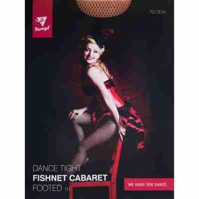 Rumpf balletpanty fishnet tight 111