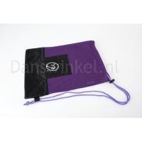 Russian Pointe Balletschoenen Tasje Purple