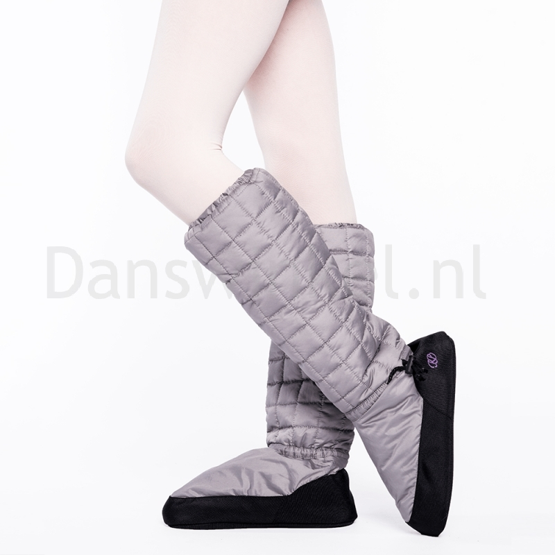 Russian Pointe Warm-Up Booties