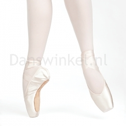Russian Pointe spitzen Encore