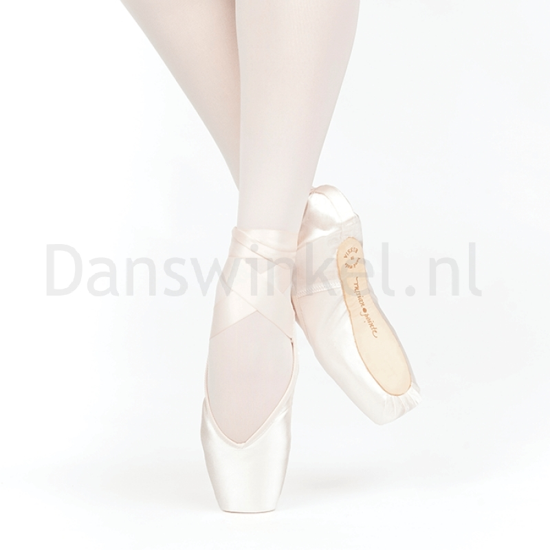 Russian Pointe spitzen Lumina