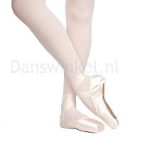 Russian Pointe Balletschoenen Rubin u-cut