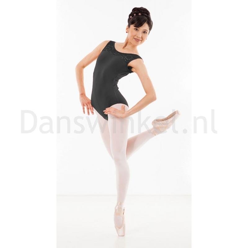 Sansha mouwloos balletpakje KH2562M ARLETTE