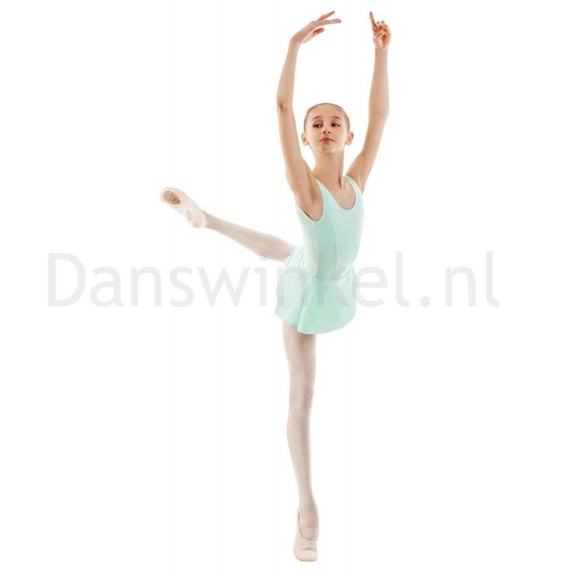 Sansha Fiona G516M Balletpak met Rokje Mintgroen