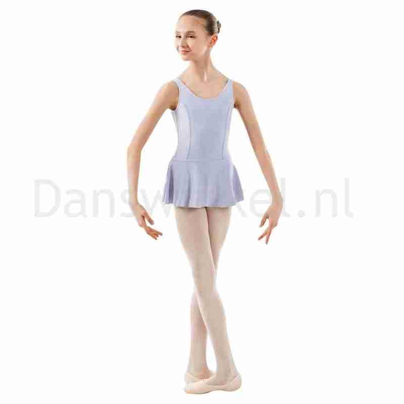 Sansha Fiona G516M Balletpak met Rokje voor Meisjes