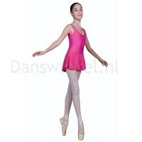 Sansha Girls BalletPak G516M FIONA Fuchsia