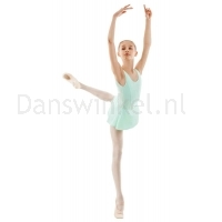 Sansha Girls BalletPak G516M FIONA AquaSea
