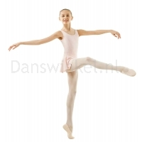 Sansha Girls BalletPak G516M FIONA Zalm Rose