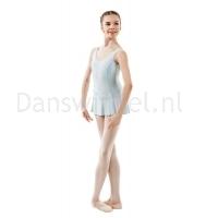 Sansha Girls BalletPak G516M FIONA Licht blue