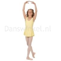 Sansha Girls BalletPak G516M FIONA geel