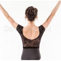 Sansha Girls BalletPak 50AG0027M HAZEL Zwart
