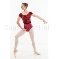 Sansha Girls BalletPak 50AG0027M HAZEL Rode