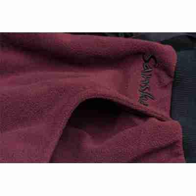 Sansha Petra Fleece Jumpsuit Detail