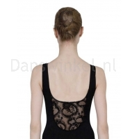 Sansha Sleeveless leotard D2517C SEVILLA