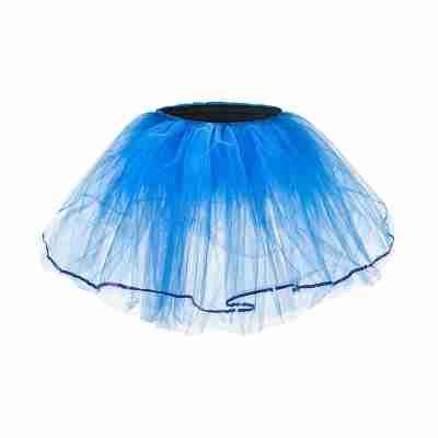 Sansha Filoua Tutu Blauw voor Dames