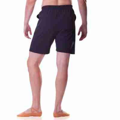 Sansha Warm-Up Shorts BOONE 74AI0020N