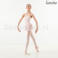 Sansha Aida G508M Balletpakje roze 1