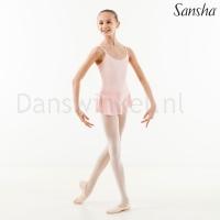 Sansha Aida G508M Balletpakje roze 2