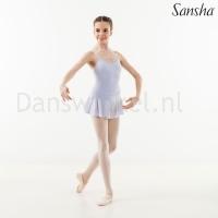 Sansha Aida G508M Balletpakje lavendel