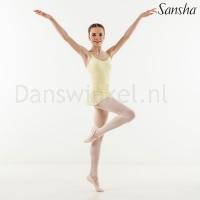 Sansha Aida G508M Balletpakje geel 2