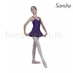 Sansha Aida