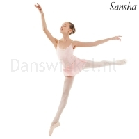 Sansha Aida G508M Balletpakje roze sprong