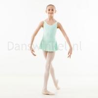 Sansha kinder Balletpakje met rokje E516MN FI
