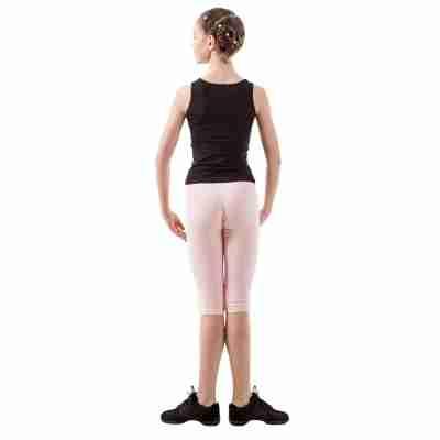 Sansha Jennie Y0451C Roze Legging voor Ballet