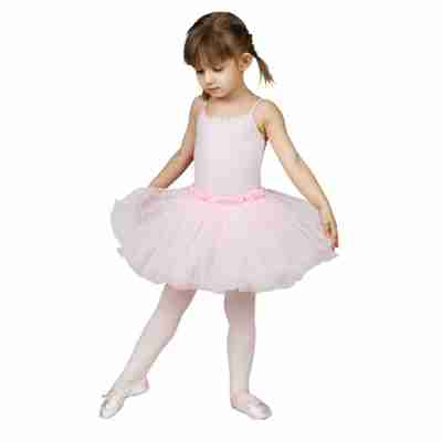 Sansha Balletpak met Tutu Danskleding voor Meisjes