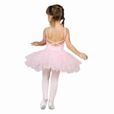 Sansha Fawn F1705C Balletpakje met Tutu voor Kinderen