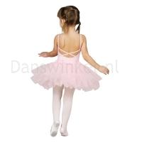 Sansha Tutu Jurk Balletpakje Y1705C FAWN