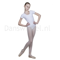 Sansha Sign Short Sleeve Leotard SHAYLEE STUDIO Y3553C