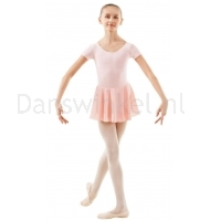 Sansha kinder Balletpakje met rokje Y3554C SAMANTHA