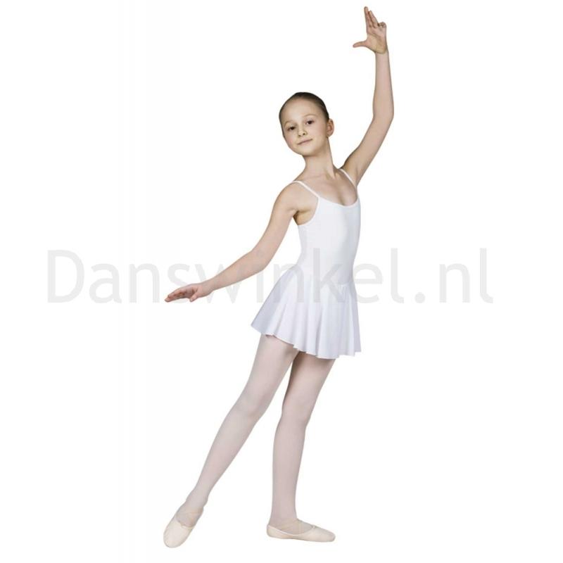Sansha kinder Balletpakje met rokje Y1558C SAVANAH